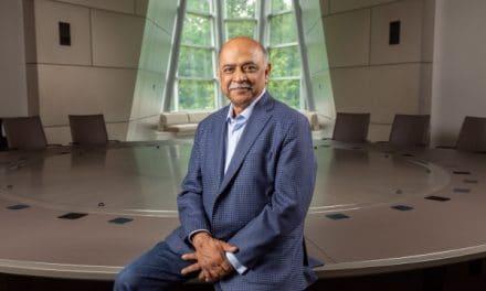 IBM, 지니 로메티 CEO 퇴임 앞두고 신임 CEO·이사회 의장 선출