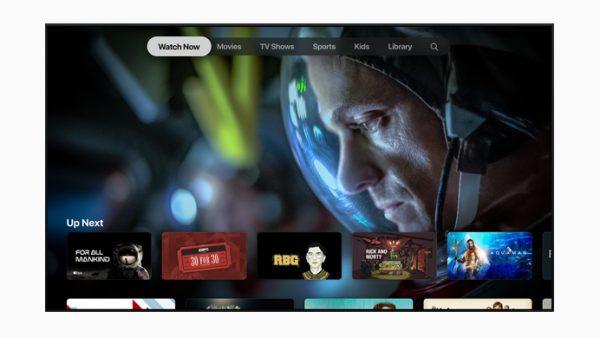 애플TV+ 한국 진출하나, 애플 구인 사이트에 관련 직군 등장