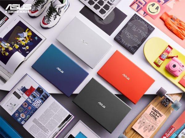 60만원 미만으로 살 수 있는 10세대 프로세서 노트북, 비보북