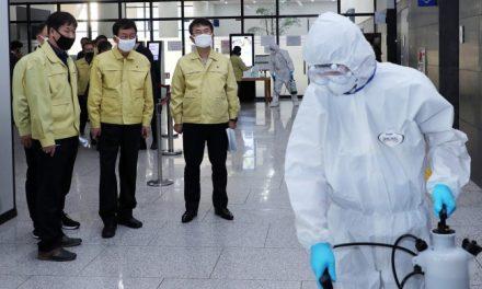 정부부처, 교대 재택근무 돌입…행안부, GVPN·G드라이브 활용