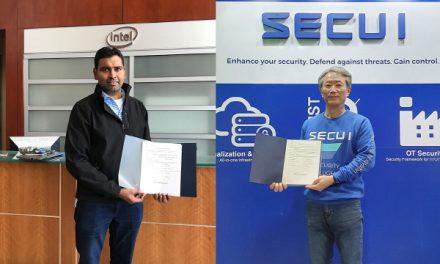 시큐아이, 인텔과 FPGA기반 보안 장비 공동 개발한다