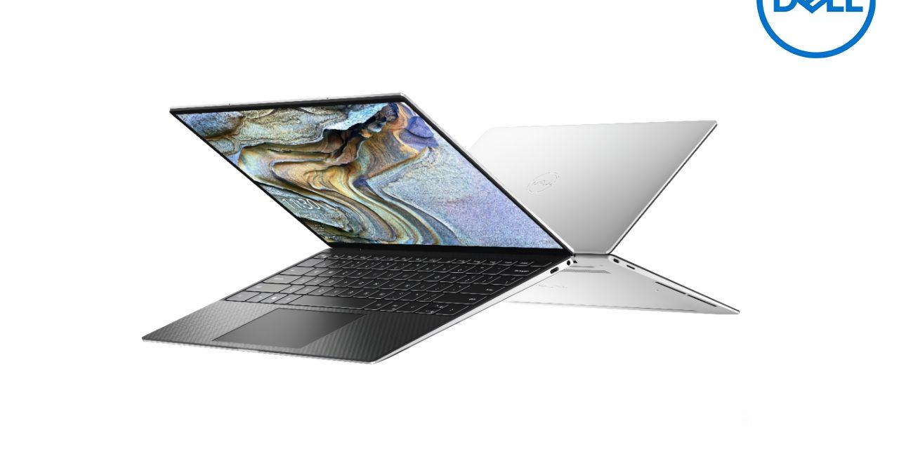 델 4K 노트북 XPS 13 9300 발매
