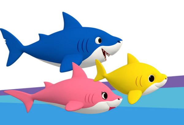 잘 키운 상어 한 마리가 지난해 벌어온 돈