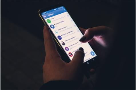 [주간 리포트] 텔레그램 n번방 사건과 디지털 성범죄