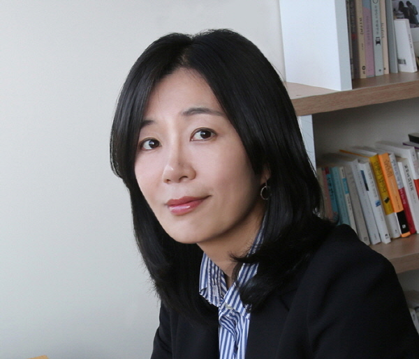 지란지교소프트, 박승애 신임 CEO 내부 발탁…만 38세 '젊은 리더'