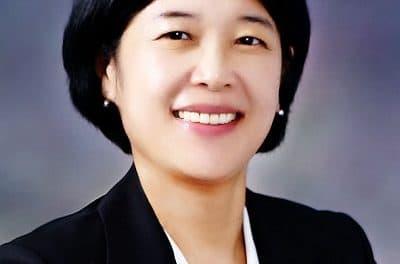 정부 헤드헌팅 1호 여성 공무원, 한컴MDS 신임대표로