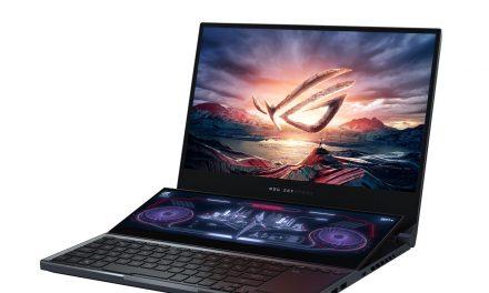 [집콕 시대] 노트북 하나로 멀티 스크린 효과 내는 젠북 듀오 시리즈