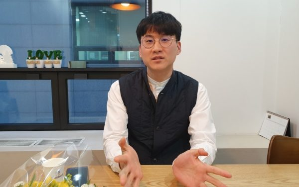 [바스리] '지방시' 작가 김민섭은 왜 창업을 했나