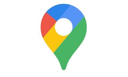 국내 한정 시기적절한 구글 지도 배달 가능 가게 보기 기능