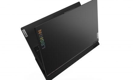 5GHz 돌파한 인텔의 10세대 코어 H 프로세서와 레노버 노트북 리전