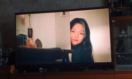 [집콕 시대] 큰 TV가 가져온 의외의 효과