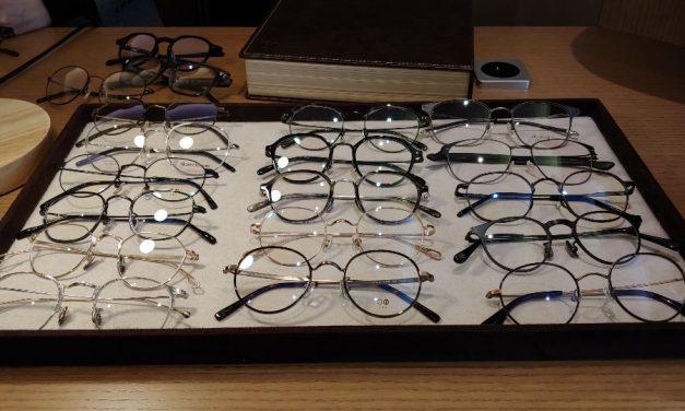 오프라인 안경점에서 '옴니채널' 찾는 이야기