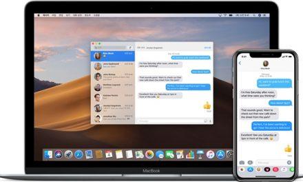 진화하는 구글과 애플의 메시징 경험