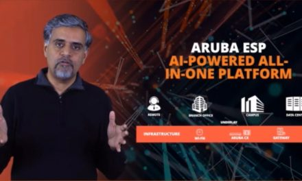 HPE 아루바, AI옵스 클라우드 네이티브 엣지 네트워크 플랫폼 시대 연다