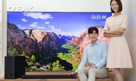 삼성-LG의 QLED 싸움, 일단 멈춤