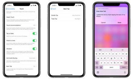 iOS 14 신기능: 뒤통수 치기, 에어팟 배터리 개선, 경보 대신 듣기