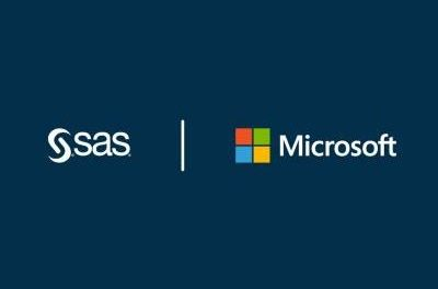 SAS-마이크로소프트, 클라우드 기반 데이터 분석 시장 맞손