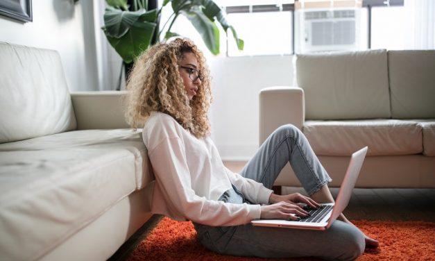 재택근무를 위한 컴퓨터, 기업은 어떻게 관리해야할까