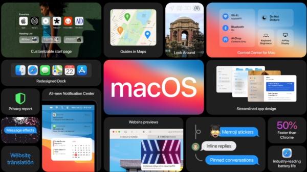 WWDC 2020 총정리 – 앱 클립, 스크리블, 애플 실리콘