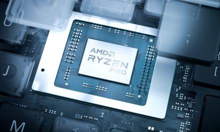 폭주 기관차 AMD가 주당 가격에서 인텔을 제친 이유