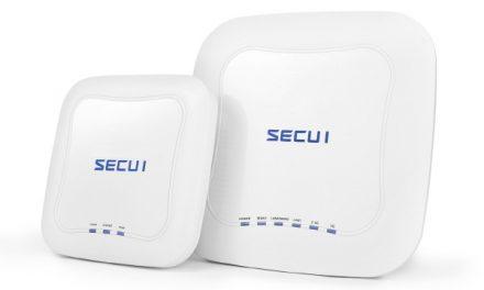 시큐아이, 무선 보안 사업 진출…와이파이6 지원 'WIPS' 출시