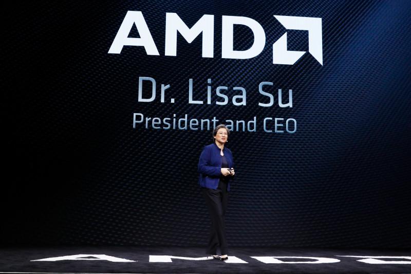 7나노가 대체 뭐길래 AMD 주가가 폭발했나