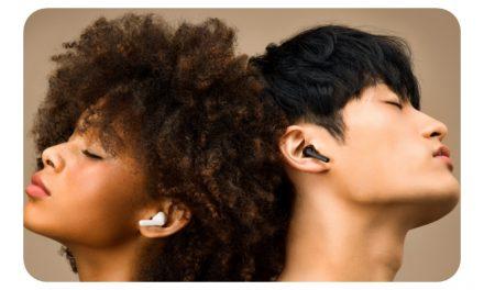 부족함 없는 LG 무선 이어폰, 톤 프리 예약판매 시작