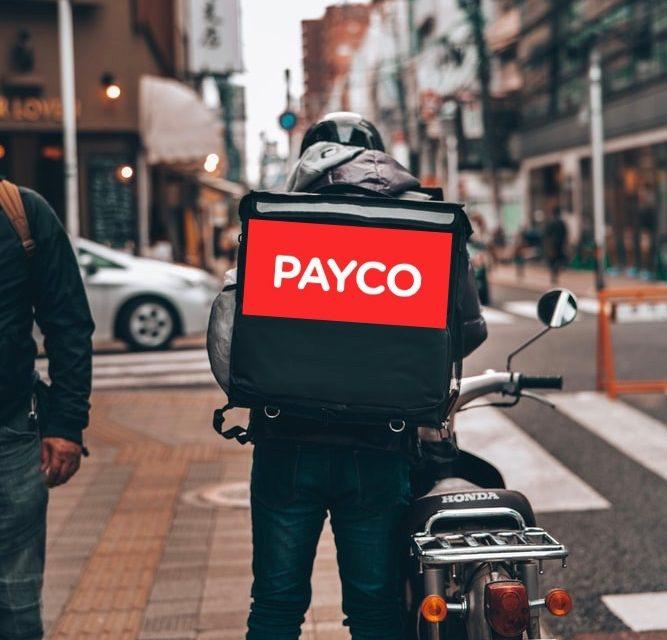 NHN페이코, 배달앱 시장에 참전한다