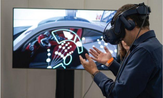 [By 주간 리포트] VR·AR이 가져올 산업혁신