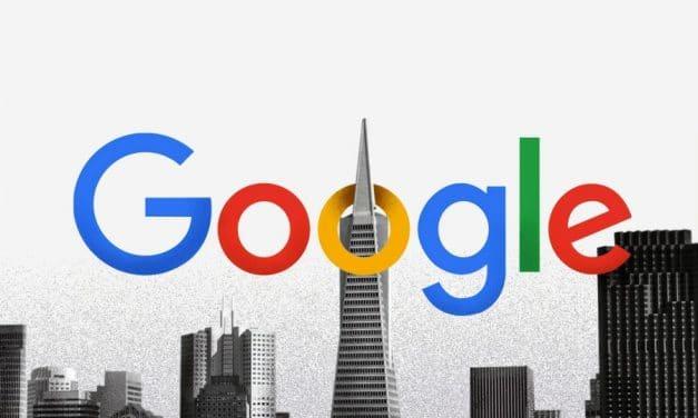 성폭력 대책 세운 구글, 변화할까?