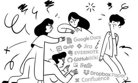'힙'한 협업툴 노션, 세계 최초로 한국에 왔다