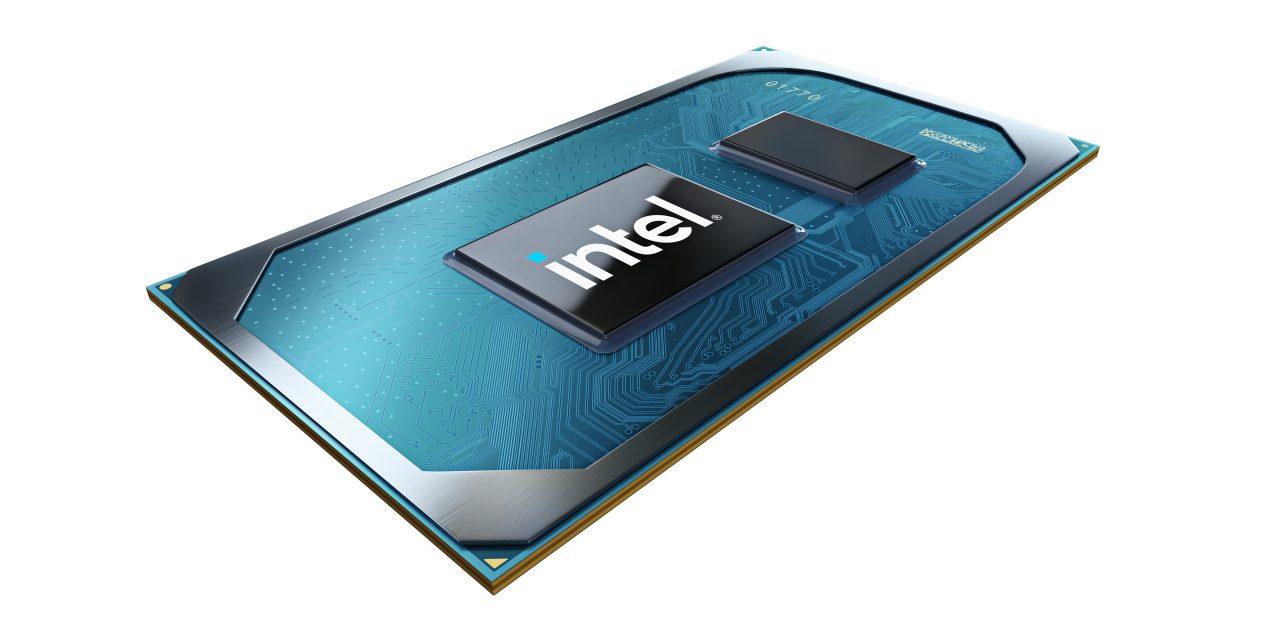 """인텔 11세대 랩톱 프로세서 공개, """"우리가 AMD보다 나은 점은…"""""""