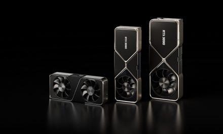 RTX 3090, 3080, 3070중 뭘 사야 할까