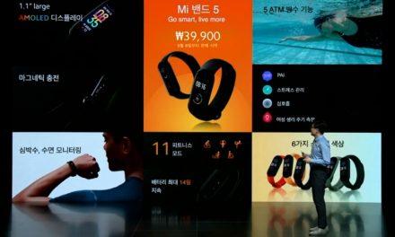 샤오미 신제품 출시 – 무선이어폰 2종, 미 밴드 5, 포토 프린터