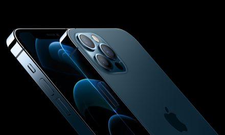 아이폰 12 프로 맥스 탑재 센서 시프트는 어떤 기능일까?