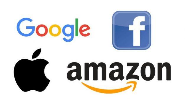 [By 주간 리포트] 미국 하원의 4대 IT 기업 'FAAG' 독점 조사 보고서 요약