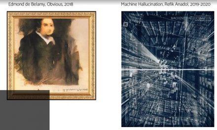 AI가 세상에 없던 초상화를 그릴 수 있었던 이유