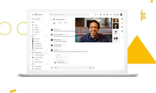 G Suite, 구글 워크스페이스로 리브랜딩 후 협업 툴로 거듭난다