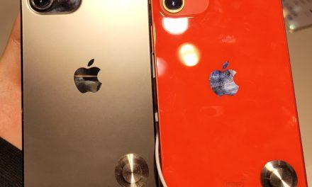 최대한 자세하게 쓴 아이폰 12·아이폰12 프로 실물 느낌