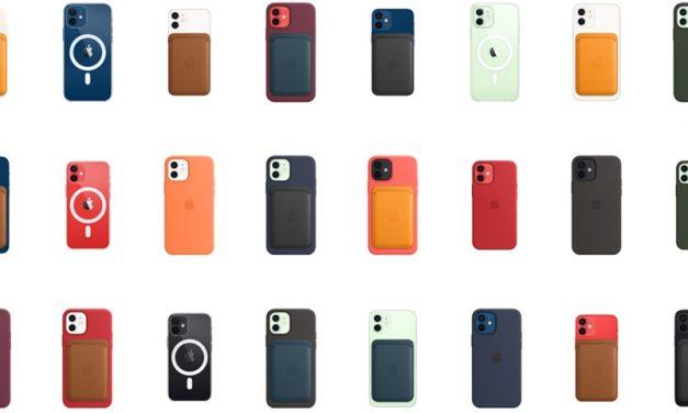 아이폰 12 시리즈 15W 고속 무선 충전은 맥 세이프에서만 할 수 있다