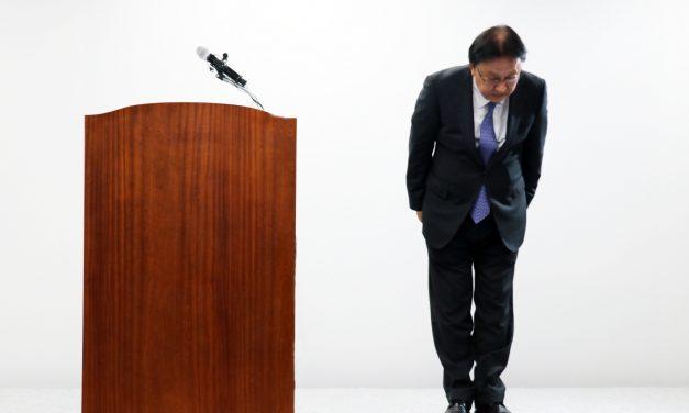 CJ대한통운 박근희 대표, 택배기사 사망에 대국민 사과… 종합대책 발표