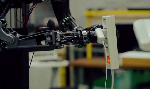 사람처럼 움직이는 로봇 프로젝트, 얼마만큼 왔나?