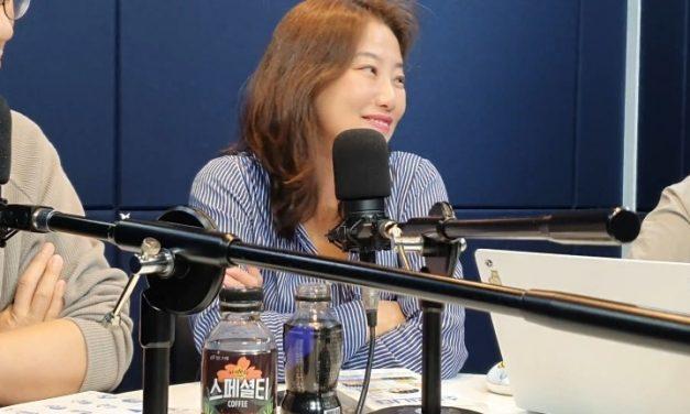 [IT TMI] 국민청원 엄마에서 작가로 변신한 정혜승