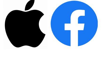 격해지는 페이스북과 애플의 갈등, 그 끝에는 무엇이 있나