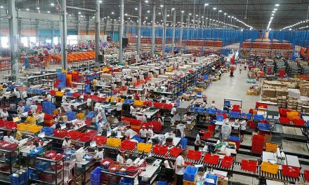 안찬토, 한국에서 '글로벌 풀필먼트' 사업 본격화