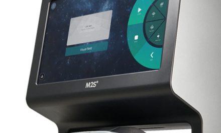 VR 안과 솔루션 스타트업 '엠투에스', CES 최고혁신상