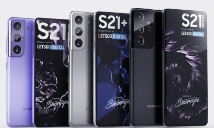 공식 발표로 예측한 갤럭시 S21 탑재 확실 사양들