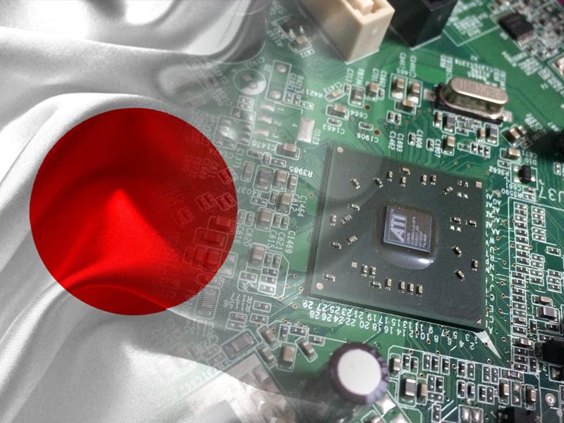 일본과 세계최대 파운드리 업체 TSMC가 손잡는다?