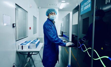 '모든 기업을 위한 AI HPC' 비전 이행하는 레노버…바이오·의료 신약 개발 지원