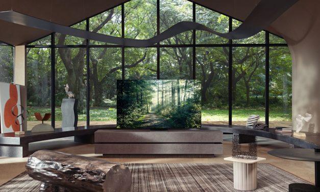 [CES 2021] 삼성과 LG가 전하는 2021 TV 트렌드